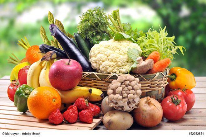 Sechs Lebensmittel Gegen Sodbrennen